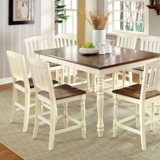 Harrisburg II Dining Table CM3216PT